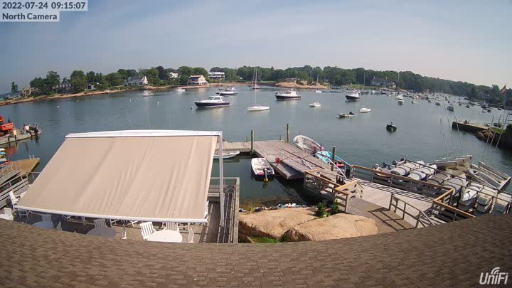 Harbor Live Cam