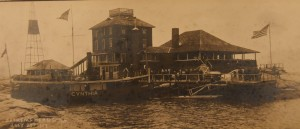 SHYC July 1917